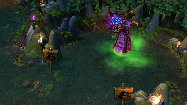 Riot Games: An ancient memory of the day the League of Legends was born 14