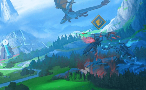 """League of Legends: Many new skins and events """"Night and Dawn"""" 1"""