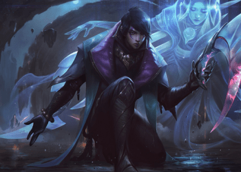 League of Legends: Information about the official list of new Skin is revealed, Kai'sa continues to have a skin 4