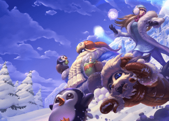 League of Legends: Riot Games confirmed this winter there will be no snowdown event 2