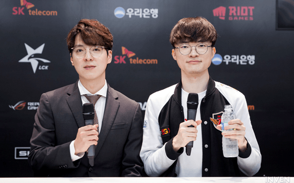 League of Legends: Transfer rumors 6 - SKT sign a contract with someone else to replace kkOma? 1