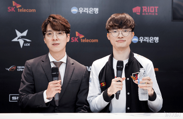 League of Legends: Transfer rumors 6 - SKT sign a contract with someone else to replace kkOma? 4