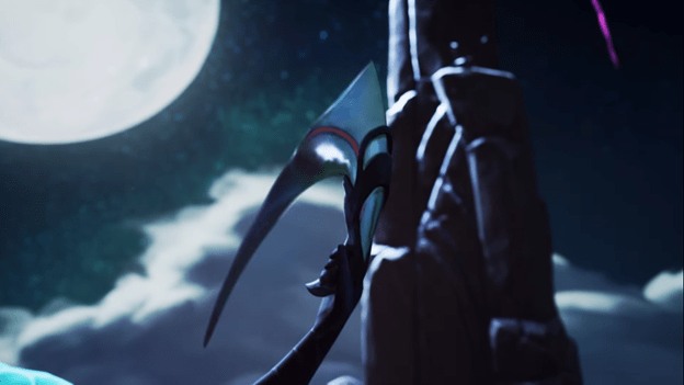 League of Legends: Riot Games officially unveils trailer new champions Aphelios that can transform 5 different weapons 4