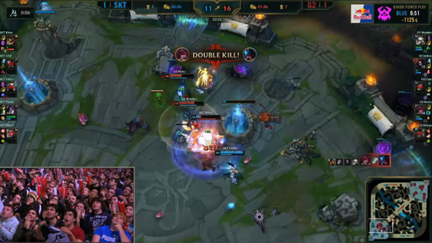 League of Legends: Playing too STUPID, SKT lost to G2 in the Worlds Championship Semifinals 2019 4