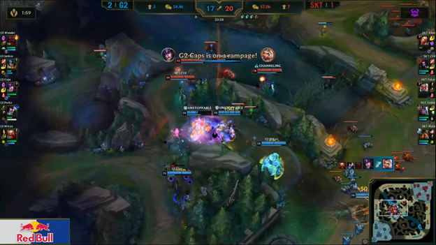 League of Legends: Playing too STUPID, SKT lost to G2 in the Worlds Championship Semifinals 2019 5