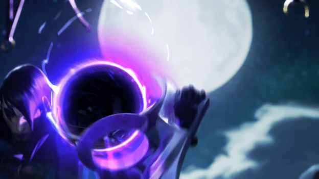 League of Legends: Riot Games officially unveils trailer new champions Aphelios that can transform 5 different weapons 12