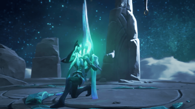 League of Legends: Riot Games officially unveils trailer new champions Aphelios that can transform 5 different weapons 7