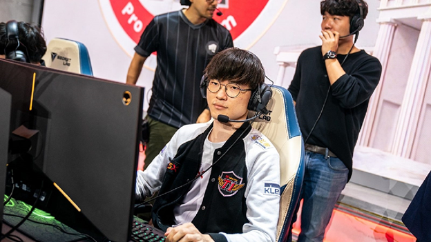 League of Legends: LCK is just a trashy area, what do the community say after the failure of SKT ??? 2