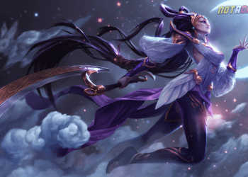 League of Legends: Lux will be editing the effects of the skill set 9