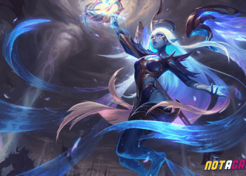 League of Legends: Dawnbringer & Nightbringer Soraka are the daughters of Nightbringer Yasuo and Dawnbringer Riven 2