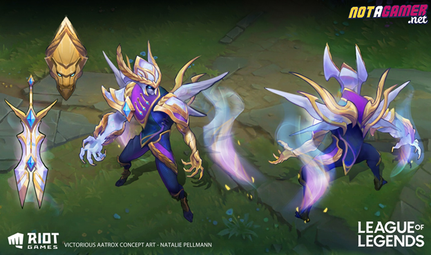 League of Legends: What will the LoL ranking mode for 2025 be like? 2