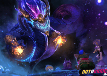 League of Legends: Ryze will return to the old version thanks to Time Stones, Ulti Sion kills the female champions, Aurelion Sol uses 362837 stars ...? 1