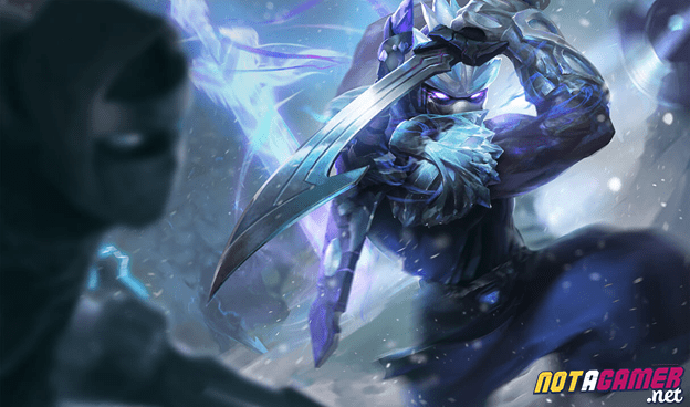 League of Legends: Ryze will return to the old version thanks to Time Stones, Ulti Sion kills the female champions, Aurelion Sol uses 362837 stars ...? 7