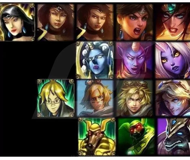 Riot Games: An ancient memory of the day the League of Legends was born 2