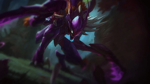 League of Legends: Ryze will return to the old version thanks to Time Stones, Ulti Sion kills the female champions, Aurelion Sol uses 362837 stars ...? 8