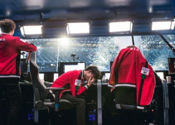 League of Legends: Faker's failure at Worlds 2019 was predicted by Faker in 2016? 10