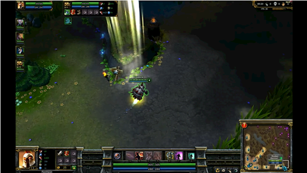 Riot Games: An ancient memory of the day the League of Legends was born 4