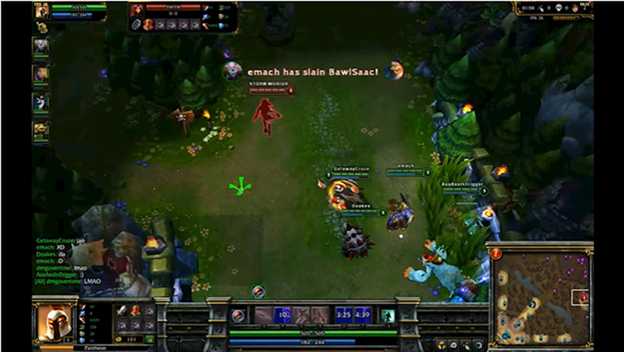 Riot Games: An ancient memory of the day the League of Legends was born 5