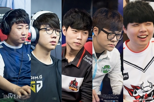 League of Legends: Some unofficial news about the transfer, Haru - Crazy left SKT, Clid will Out SKT ... 2