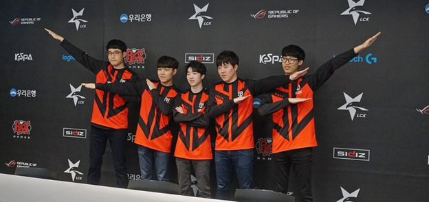 League of Legends: Some unofficial news about the transfer, Haru - Crazy left SKT, Clid will Out SKT ... 7