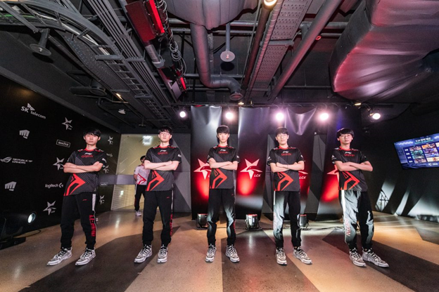 League of Legends: Some unofficial news about the transfer, Haru - Crazy left SKT, Clid will Out SKT ... 8