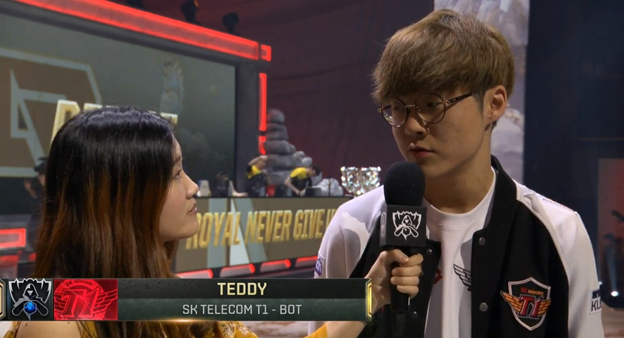 League of Legends: Some unofficial news about the transfer, Haru - Crazy left SKT, Clid will Out SKT ... 10