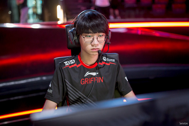 League of Legends: Some unofficial news about the transfer, Haru - Crazy left SKT, Clid will Out SKT ... 11