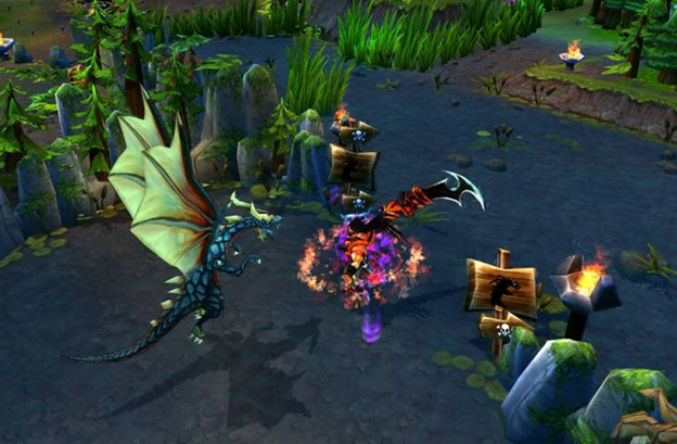 Riot Games: An ancient memory of the day the League of Legends was born 8