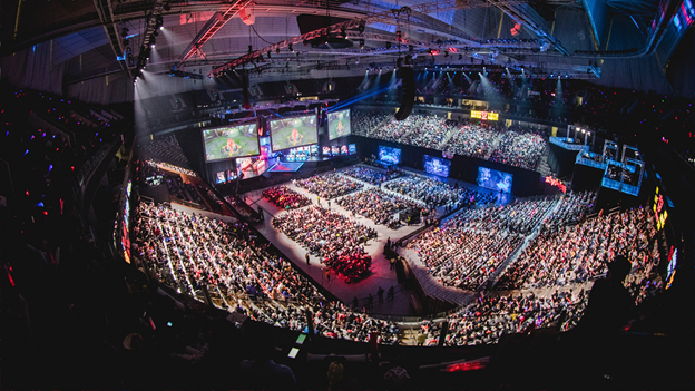 League of Legends: Riot Games will host the World Cup League of Legends 4