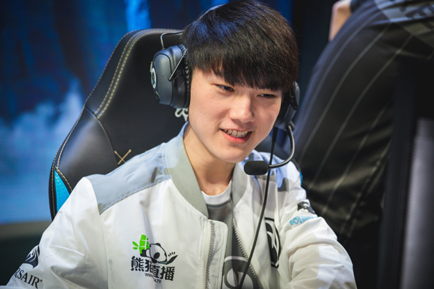 League of Legends: Transfer Rumors 2 - SKT is in talks with Chovy and Doran, TheShy will returning to Korea. 2