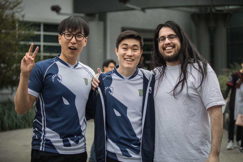 League of Legends Transfer: Pobelter joins Team Liquid as New Positional Coach 7