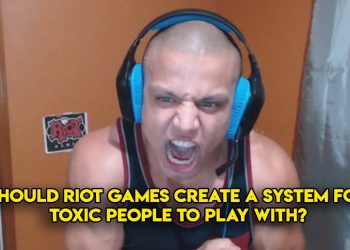 League of Legends: Gamers require Riot Games to increase punishment for AFK players 4