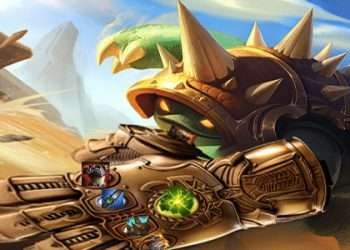 League of Legends Preseason 2020: Rammus is almost immortal with more than 4,000 armor from Mountain Drake 8