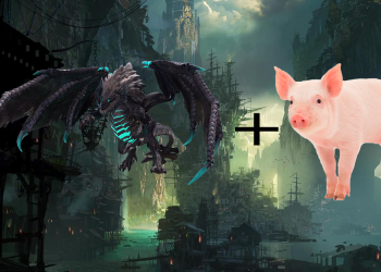 League of Legends: The sounds of the Elder Dragon we often hear turn out to be the sounds of pigs 8