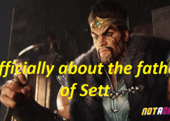 League of Legends: Officially revealing the skill set of the new champion - Sett 2