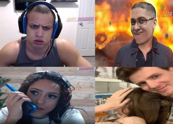 League of Legends: The 4 most toxic streamer in League of Legends 7