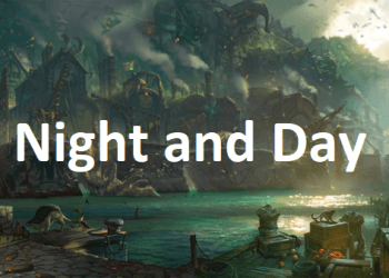 League of Legends: What if Riot Games adds day and night to the game? 3