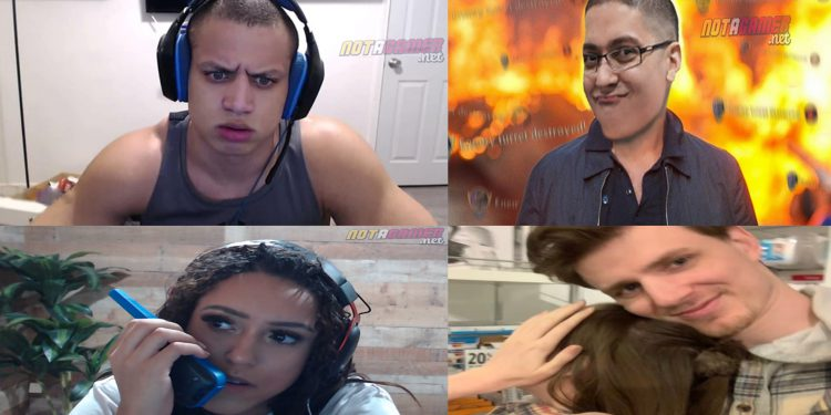 League of Legends: The 4 most toxic streamer in League of Legends 1