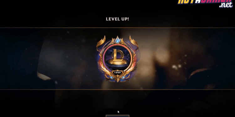 League of Legends: Level 2000, but the reward is only a champion capsule? 1