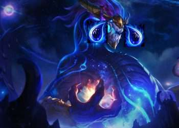 League of Legends: Top 5 champions are the heaviest Riot Nerf in League of Legends history 2