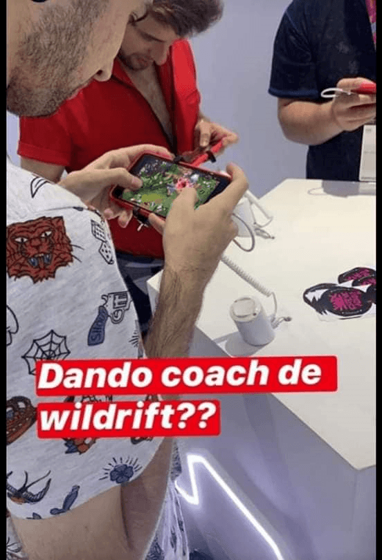 League of Legends Wild Rift: The beta version of LoL Wild Rift continues to be tested in Brazil 3