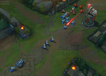 League of Legends: Mordekaiser has made an bugs after redoing. 5