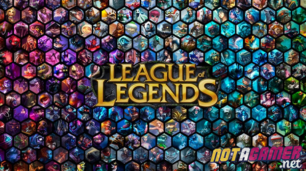 League of Legends: Club - The feature is being forgotten 4