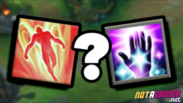 League of Legends: Should Riot Games add new spells? 1