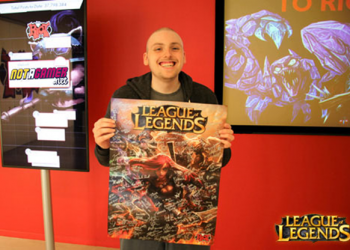 League of Legends: Mecha Kingdoms Jax has recalled a very meaningful story about an extraordinary boy 1