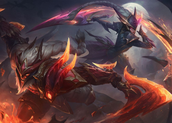 League of Legends: Gamers discovered Diana's new feature after a rework 5