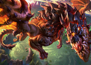 League of Legends: Riot Games announces ARURF launch date and 2019 season end date 4