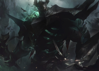 League of Legends: Shurima, Noxus, Demacia, Ionia, Targon are completely real in real life? 6