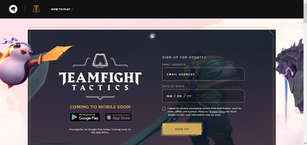 Teamfight Tactics: Mobile version of the TFT will be released before May 2020 2