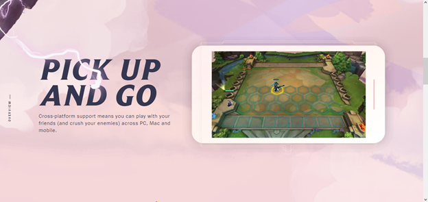 Teamfight Tactics: Mobile version of the TFT will be released before May 2020 4